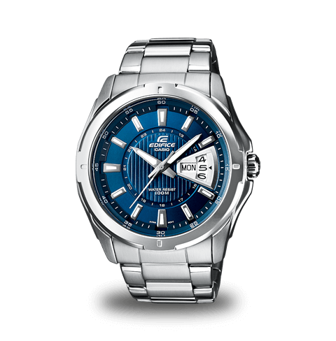 Pánské hodinky EDIFICE – kolekce  97fd0cdadf3
