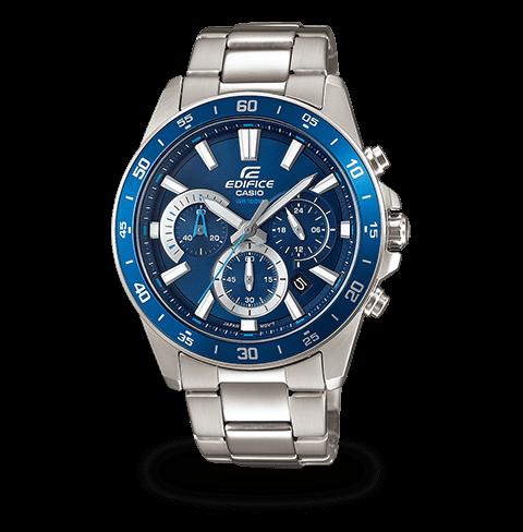 652d95d93442 Relojes de hombre EDIFICE – Colección