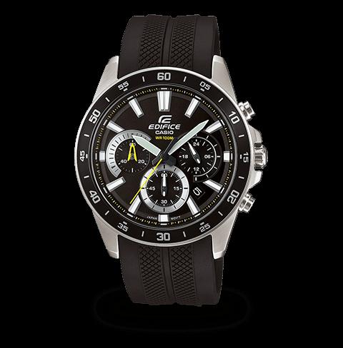 148ff5f198f5 Relojes de hombre EDIFICE – Colección